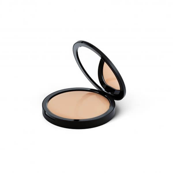 Synergie Minerals Mineral Whip Foundation, available in 6 colors.